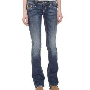 Rock Revival Cameron Boot Cut Jeans